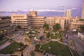 Saint Mary's Regional Medical Center Image